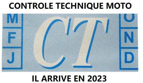CT MOTO 2023
